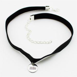 Justin Bieber – Necklace (mod1n)
