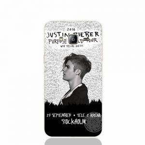 Justin Bieber – Samsung J Phones Cases (mod1j)