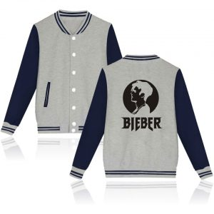 Justin Bieber – Jacket (mod3j)