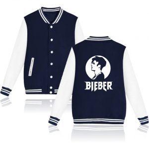 Justin Bieber – Jacket (mod4j)