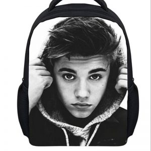 Justin Bieber – Backpack (mod11b)