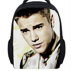 Justin Bieber – Backpack (mod12b)