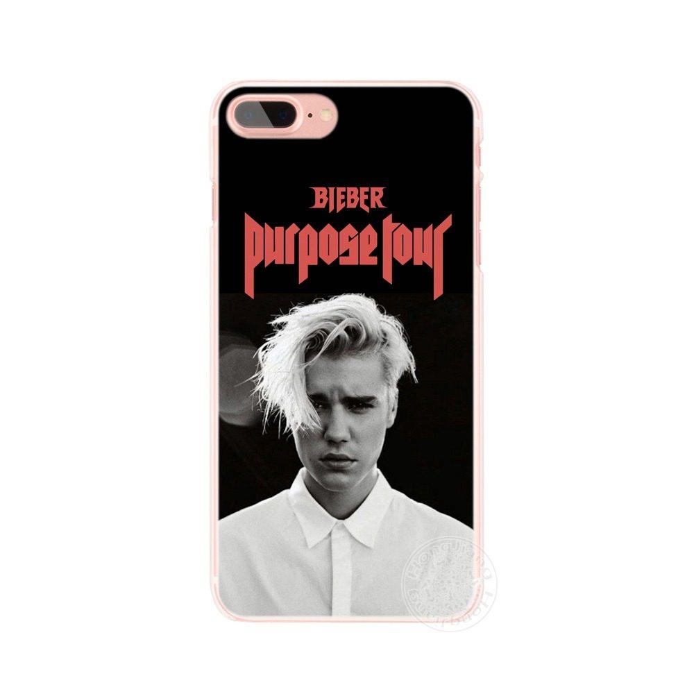 Justin Bieber – iPhone Case (mod12c) – Justin Bieber Merch 790a76c57aa2