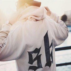 Justin Bieber – Hoodie (mod13h)