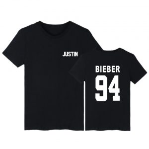 Justin Bieber -T-Shirt (mod16t)