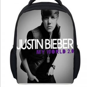 Justin Bieber – Backpack (mod17b)