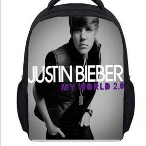 Justin Bieber – Backpack (mod17b)