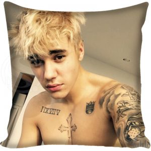 Justin Bieber – Pillow (mod17p)
