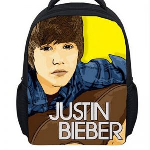 Justin Bieber – Backpack (mod18b)