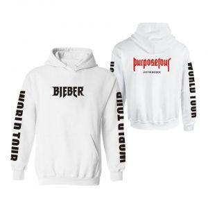 Justin Bieber – Hoodie (mod18h)
