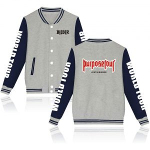 Justin Bieber Jacket #2