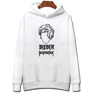 Justin Bieber – Hoodie (mod20h)