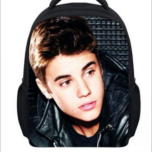 Justin Bieber – Backpack (mod21b)