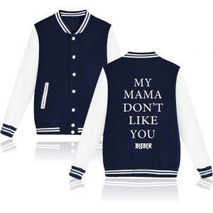 Justin Bieber – Jacket (mod21j)