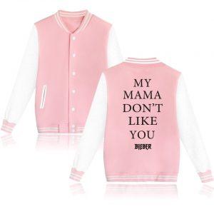 Justin Bieber – Jacket (mod24j)