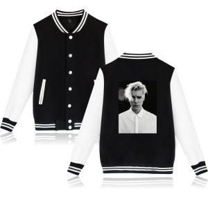 Justin Bieber – Jacket (mod25j)