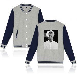 Justin Bieber – Jacket (mod26j)