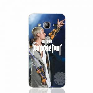 Justin Bieber – Samsung J Phones Cases (mod3j)