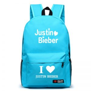 Justin Bieber – Luminous Backpack (mod3b)