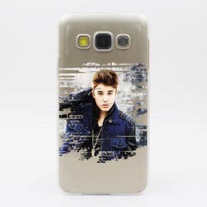 Justin Bieber – Samsung Case (A – J – Note) (Mod3s)