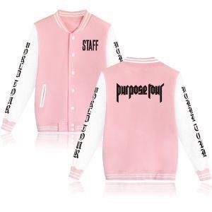 Justin Bieber – Jacket (mod13j)