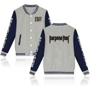 Justin Bieber – Jacket (mod15j)