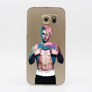 Justin Bieber – Samsung Case (A – J – Note) (Mod4s)