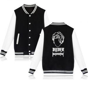 Justin Bieber – Jacket (mod18j)