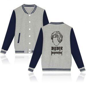 Justin Bieber – Jacket (mod19j)