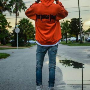 Justin Bieber – Hoodie (mod5h)