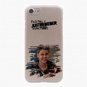 Justin Bieber – iPhone Case (mod52c)
