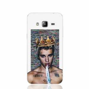 Justin Bieber – Samsung J Phones Cases (mod6j)