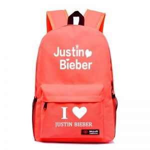 Justin Bieber – Luminous Backpack (mod4b)