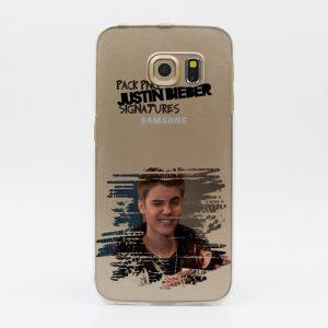 Justin Bieber – Samsung Case (A – J – Note) (Mod6s)
