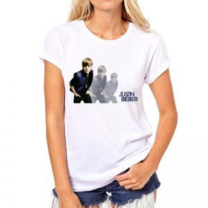 Justin Bieber -T-Shirt (mod7t)