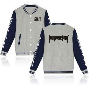 Justin Bieber Jacket #7