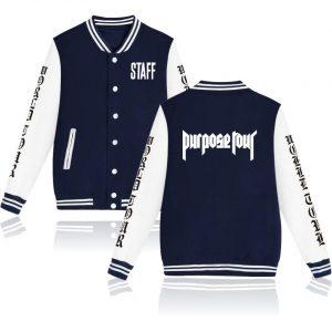 Justin Bieber Jacket #8