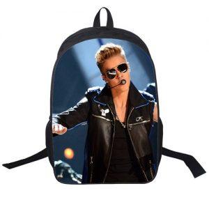 Justin Bieber – Backpack (mod8b)