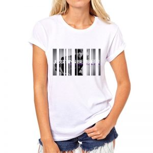 Justin Bieber -T-Shirt (mod9t)