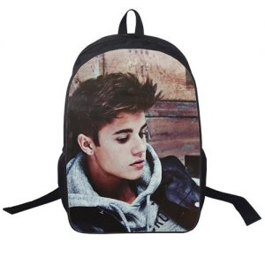 Justin Bieber – Backpack (mod9b)