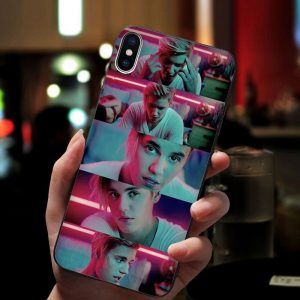 Justin Bieber – iPhone Case #1