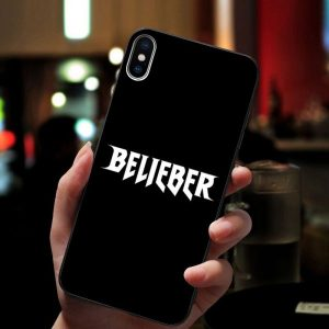 Justin Bieber – iPhone Case #10