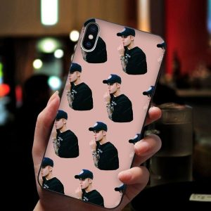 Justin Bieber – iPhone Case #13