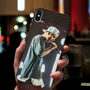 Justin Bieber – iPhone Case #14