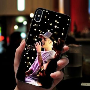 Justin Bieber – iPhone Case #2