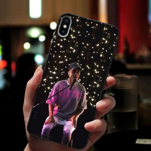 Justin Bieber – iPhone Case #3