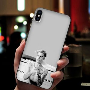 Justin Bieber – iPhone Case #4
