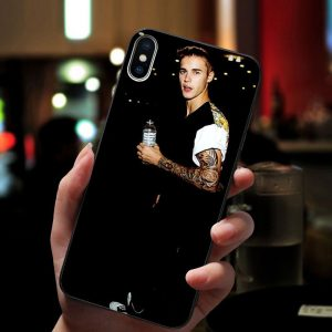 Justin Bieber – iPhone Case #5