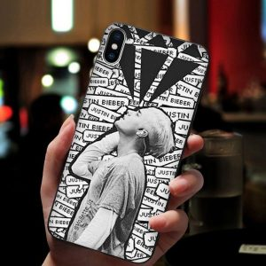 Justin Bieber – iPhone Case #7