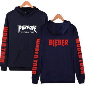 Justin Bieber – Hoodie (mod16h)